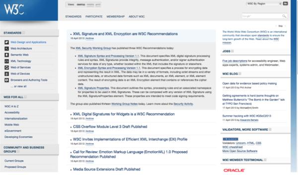w3.org