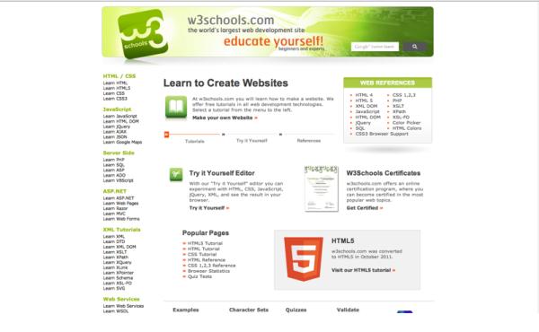 w3schools.com
