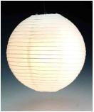 China Ball, Lighting on a budget