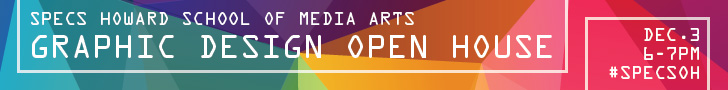 Graphic Design Open House 2014