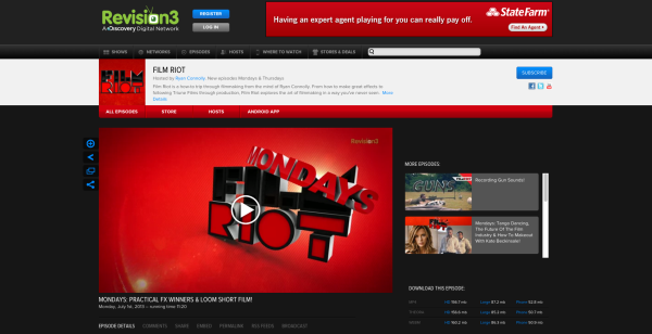 filmriot.tv