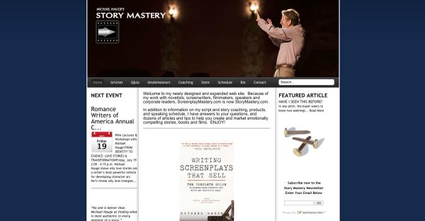 storymastery.com