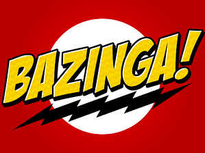 bazinga_text