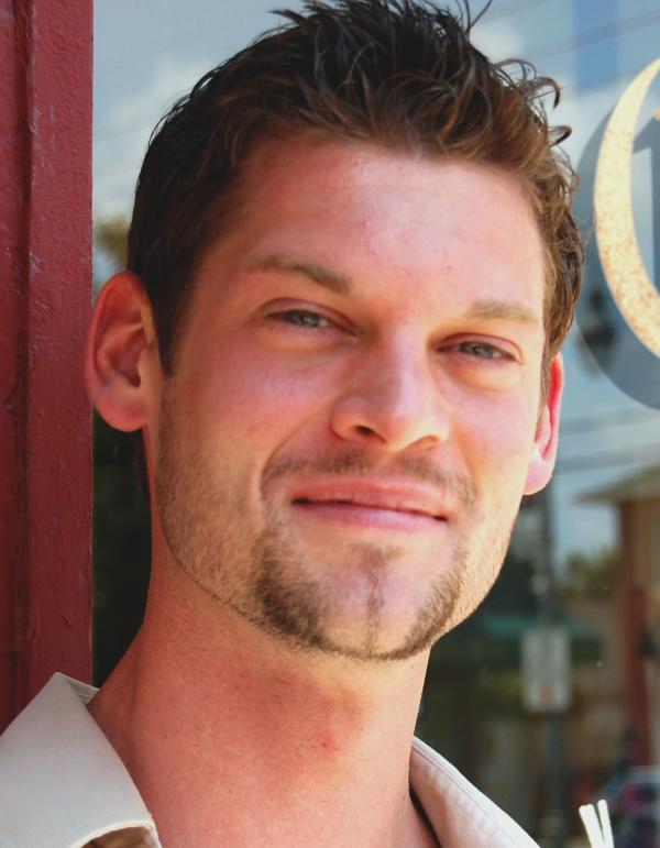 Andrew Dubats, Clarkston News, Digital Video, Andrew Around Town, Specs Howard