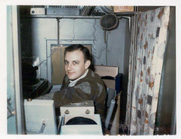 Dick Kernen, Running Audio,