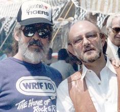Arthur Pen, Dick Kernen, WRIF