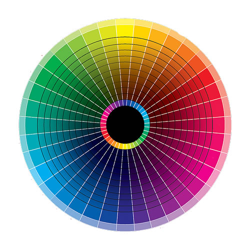 Web Designs Color
