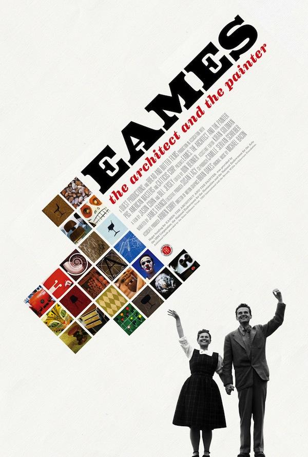 Eames, Specs Howard, Graphic, Design