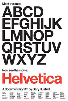 Helvetica, Specs Howard, Graphic, Design