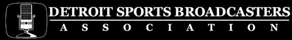detroit sports broadcasters association