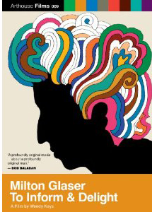 Milton Glaser, Specs Howard, Graphic, Design