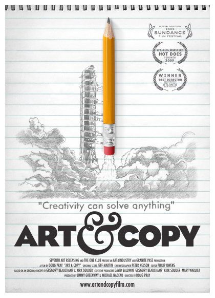 Art and Copy, Specs Howard, Graphic, Design