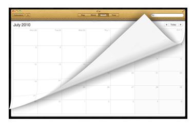 Apple Office,skeumorphic design, Graphic Design Tips, Specs Howard,