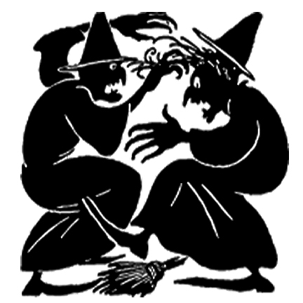halloween-witches