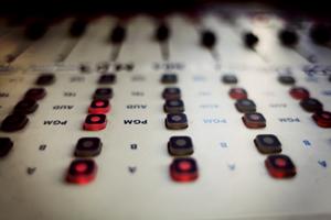 Specs Howard School of Media Arts Radio Board