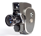 Old camera, Making money on youtube, digital video