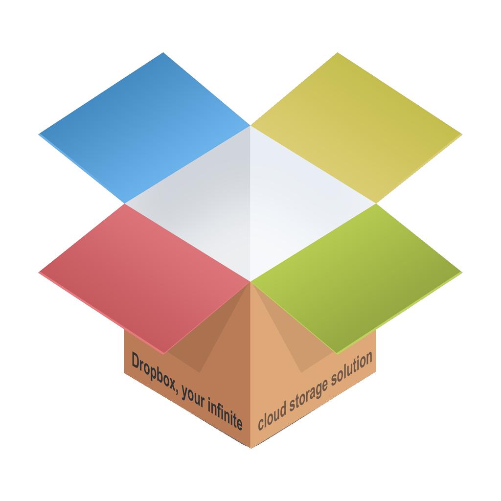 Dropbox, web designer tools