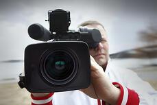 Çameraman, Digital Video Tips