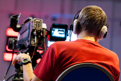 studio, Digital Video, Shoot to Edit