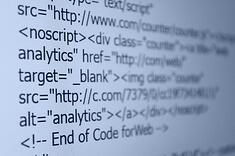 HTML Code, Web Design,