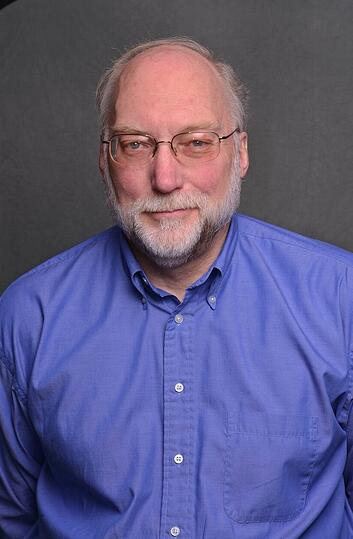 Bob Palmateer